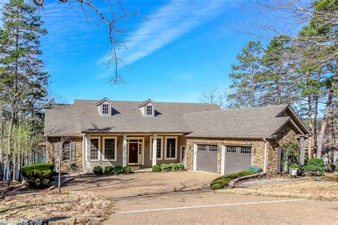 springs arkansas featured homes for sale