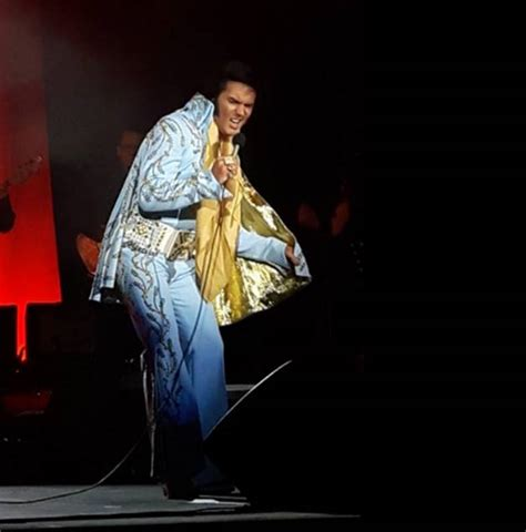 world famous productions lpm productions presents the world famous elvis show