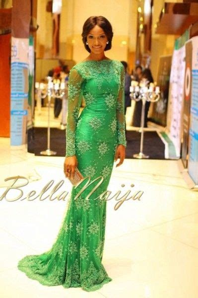 Bella Naija Ankara Styles In Nigeria | bella naija latest native gown ovation new style for