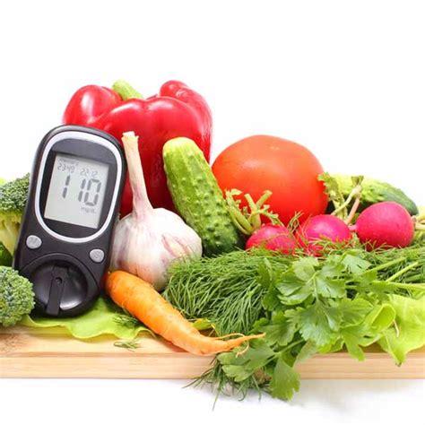 blood sugar levels  diet