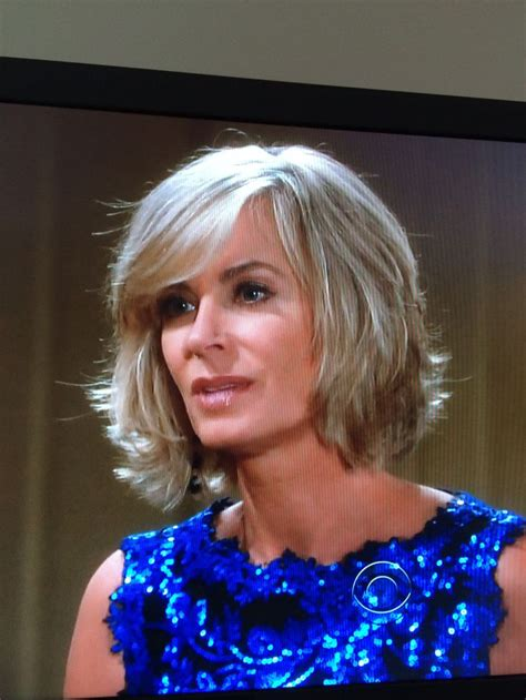 eileen davidson hairstyle 2015 333 best images about hair and beauty on pinterest