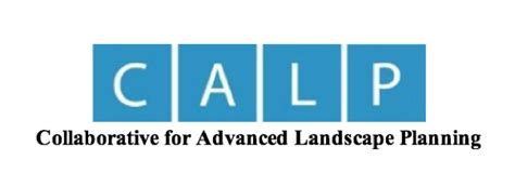 Collaborative For Advanced Landscape Planning Calp   symposium cool tools for a warming world cool tools