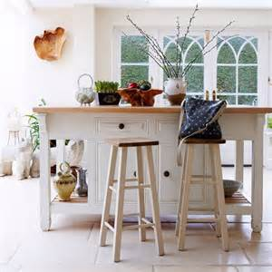 kitchen island country storage ideas housetohome co uk