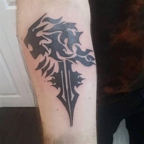 lionheart tattoo dinnin u dinnin reddit