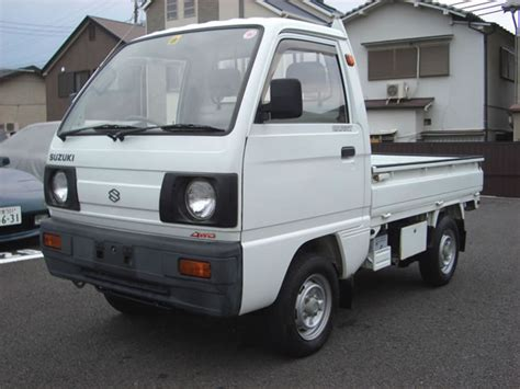 kei truck japanese mini trucks for sale