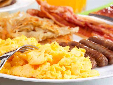 Country Style Hash Browns - big breakfast healthy fried breakfast recipe