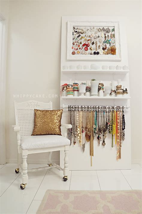 jewelry organization 7 ideas for creative master closet storage the inspired room