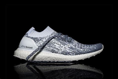 the adidas ultra boost uncaged gets an quot oreo quot iteration