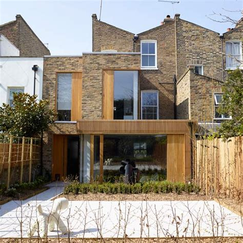 amazing ways  extend  traditional victorian terrace