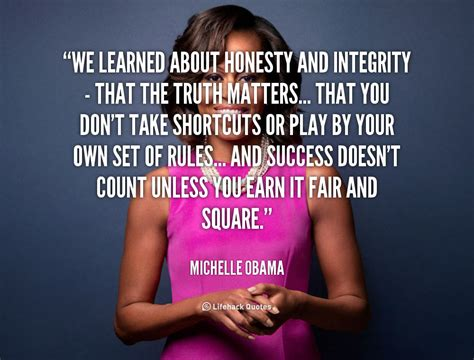 quotes about integrity honesty and integrity quotes quotesgram