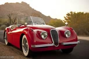 1954 Jaguar Xk120 Se Roadster 1954 Jaguar Xk120 Se Roadster Desert Motors