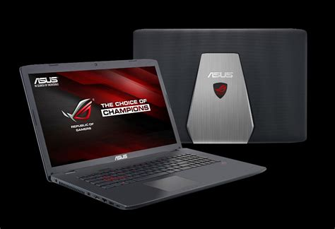 Ram Asus Rog Gl552jx asus rog pc portable gamer gl552jx cn387t 15 6 quot 8go de ram windows 10 intel i7