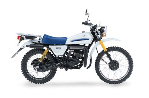 Air Cooled Suzuki Tf125 Since 2005 187 Motorcycles R Us Pty Ltd
