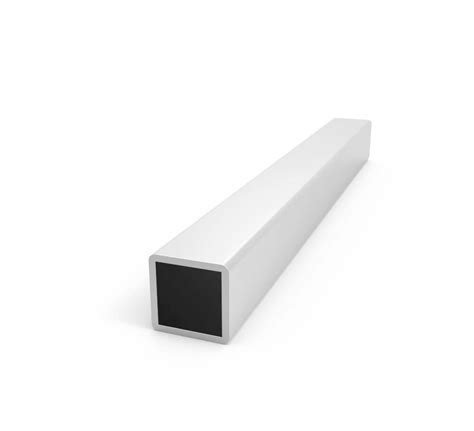 awning tubing aluminum tubing square 1 quot x 090 quot x 090 eagle mouldings