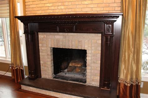 traditional fireplace mantels fireplace mantels traditional fireplace mantels