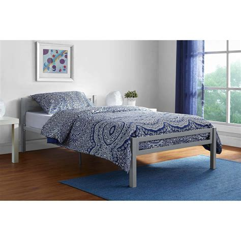 metal bed frame queen walmart bed frames metal bed frame queen walmart bed framess