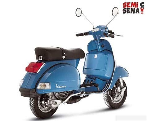 Tulisan Vespa Px Dan Motor harga vespa px 150 2017 review spesifikasi gambar semisena
