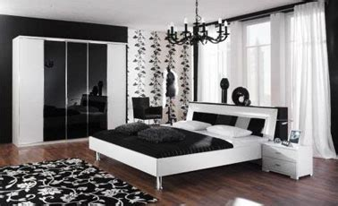 black and white bedroom decor black and white decorating ideas 187 room decorating ideas