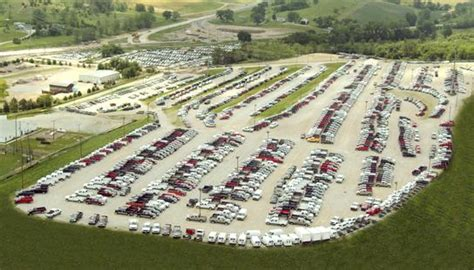 Woodhouse Ford Blair Ne by Woodhouse Ford Blair Ne 68008 Car Dealership And Auto