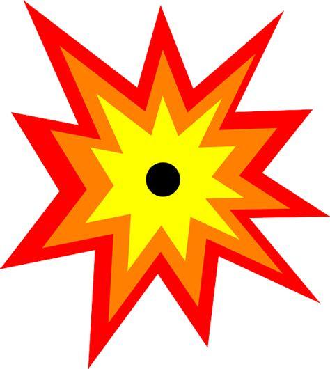 Kaos Bigbang Graphics 2 Oceanseven free vector graphic explosion detonation blast burst free image on pixabay 155624