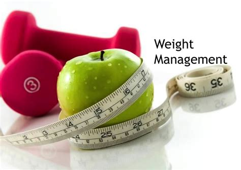 weight management while 3 key benefits of weight management design for