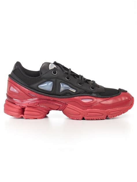Raf Simons Shoes Size Guide by Adidas By Raf Simons Adidas By Raf Simons Sneakers Multicolour S Sneakers Italist