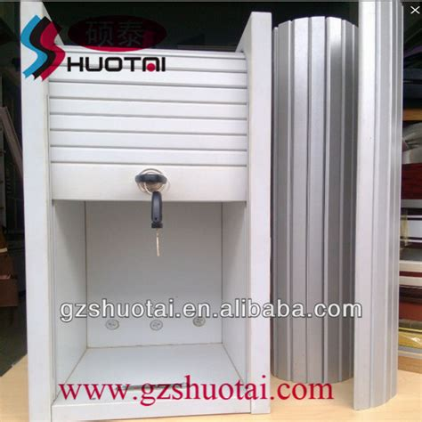 Plastic Roller Shutter For Kitchen Cabinet Buy Roller Kitchen Cabinet Roller Shutter Doors