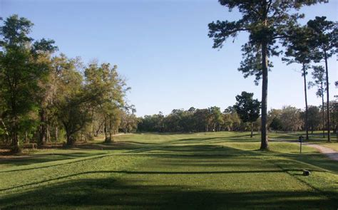 Sapelo Hammock Golf tour