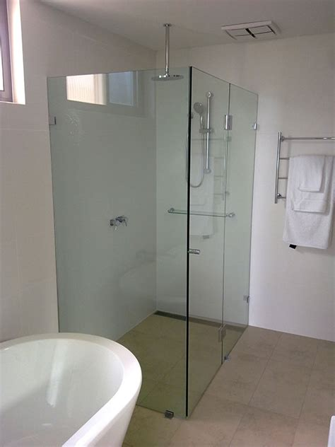 Shower Doors Perth Frameless Glass Shower Screens In Perth Perth City Glass