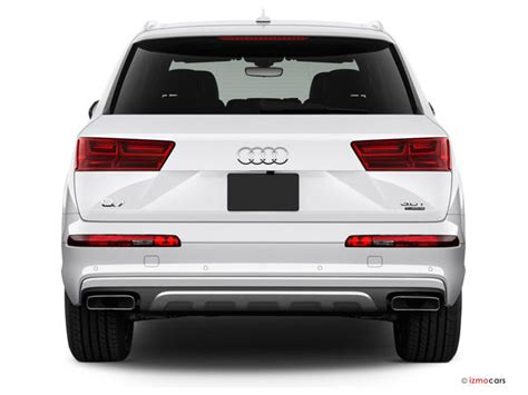 Audi Q7 Different Models by Audi Q7 Prices Reviews And Pictures U S News World