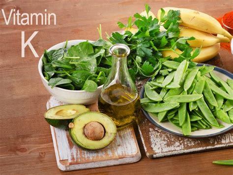 vitamin k vegetables 13 benefits of vitamin k organic facts