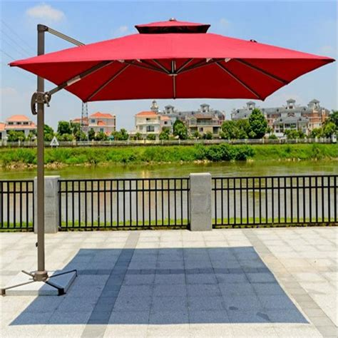 umbrella manufacturer china promotional outdoor patio