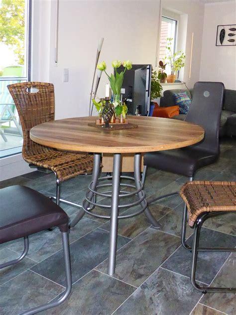 Handgefertigte Esszimmer Tische by Tische Stehtische Einzelst 252 Cke