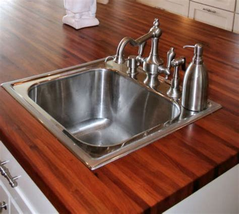 Sealant For Wood Countertops by Pin By Sandness On Bathroom Inspiration
