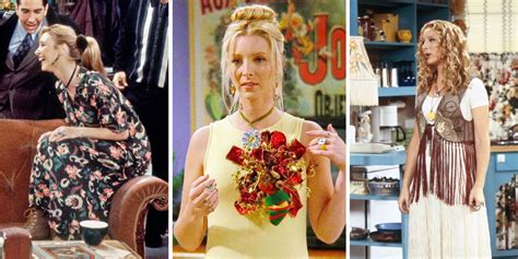 Friends Fashion And phoebe buffay friends fashion phoebe buffay s best