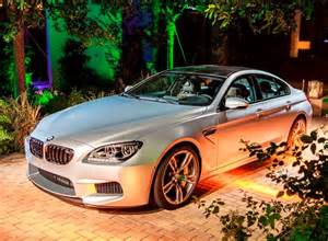 2014 bmw m6 gran coupe review living the fast