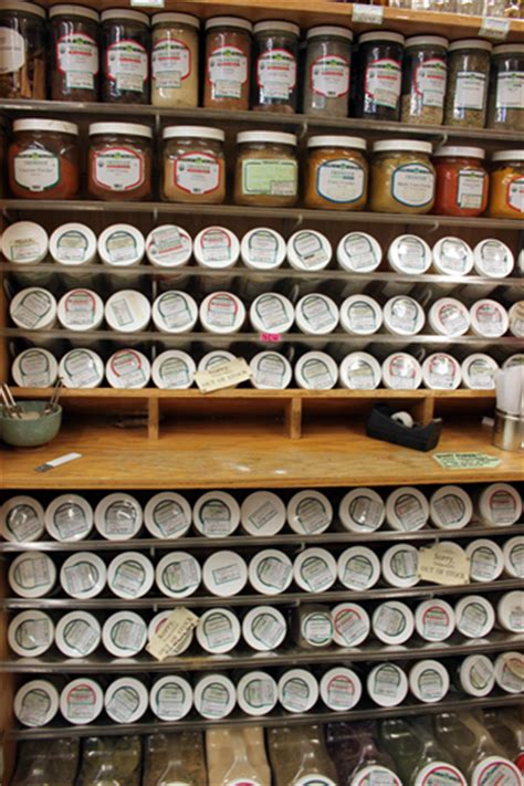 Wholesale Spice Racks by How To Shop And Save At Food Co Ops Great Local