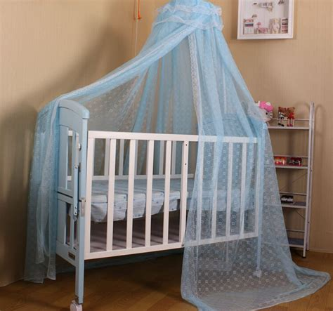 Mosquito Net Baby Crib Baby Mosquito Net Crib Tent Mosquiteiro In Crib Netting From On Aliexpress