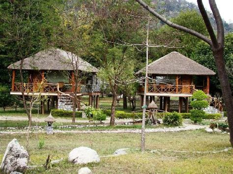 Cottages In Jim Corbett by Entrance Gate Picture Of C Riverwild Jim Corbett