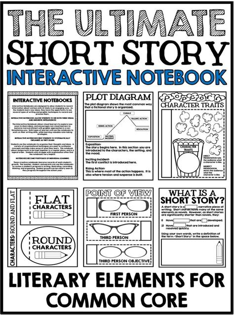 story elements themes 17 best images about creative classroom core on pinterest