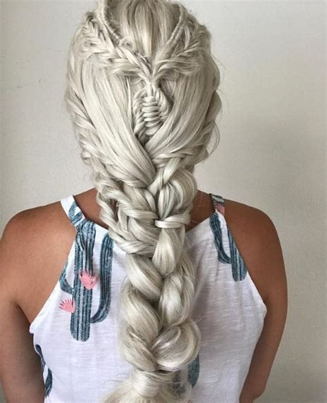 Infinity Braid Hairstyle Master The Infinity Braid Hairstyle Like A Pro