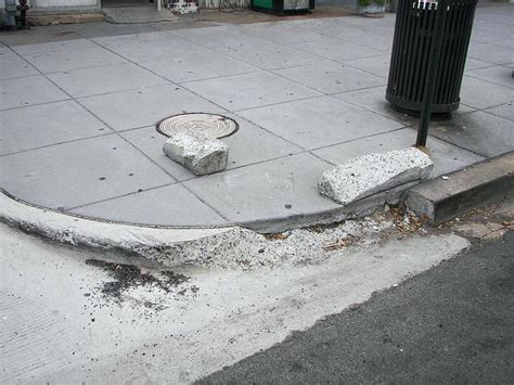 parking lot light repair near me parking curb concrete broken curb repair concrete parking