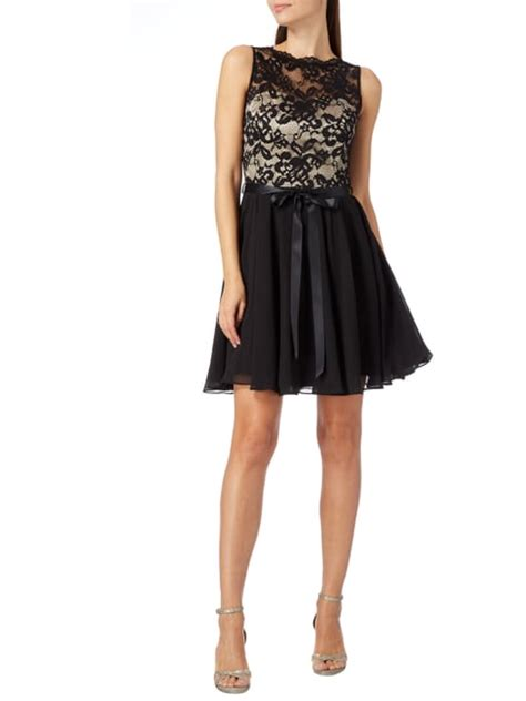 swing cocktailkleid schwarz swing kleider shop swing mode p c shop