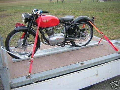 Motorrad Normaler Anh Nger by Sonstige Anh 228 Nger Ren Transport Motorradzubeh 246 R
