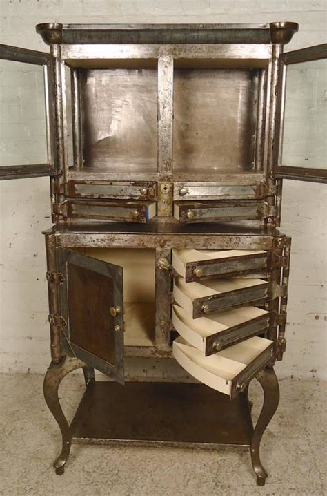 outstanding antique dental cabinet for sale at 1stdibs