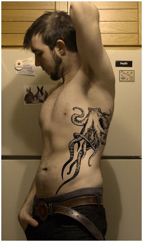 octopus tattoo for men octopus design for octopus meaning