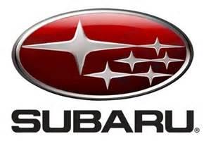 Subaru Logo Subaru Logos