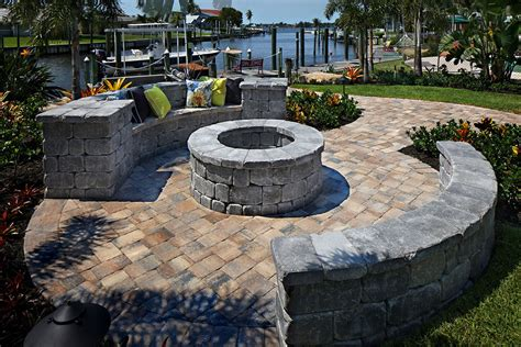 Patio Pavers Stuart Fl Apex Pavers And Pools We Create Amazing Backyard Retreats