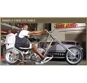 Alfa Img  Showing &gt West Coast Choppers Shaq Bike