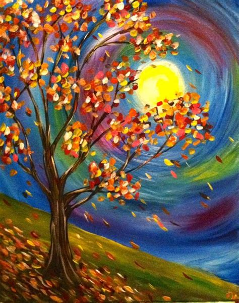 best 25 canvas ideas on fall paintings best 25 canvas painting ideas on